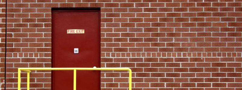Atlanta fire door repair and installation
