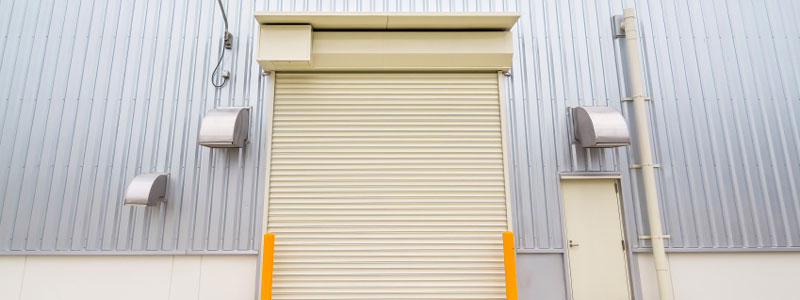 Overhead Door Repair Services